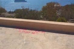 Built Hotel at Caldera Santorini 2