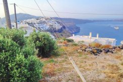 Built Hotel at Caldera Santorini 20
