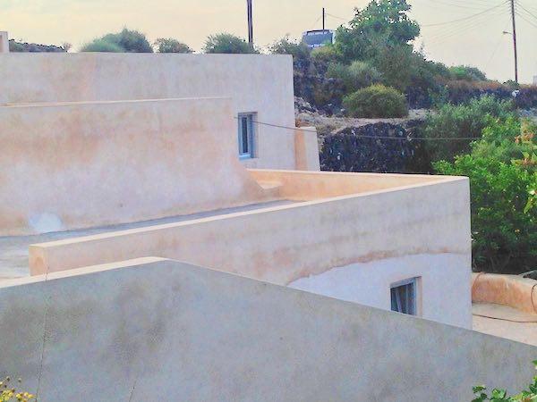 Built Hotel at Caldera Santorini 23