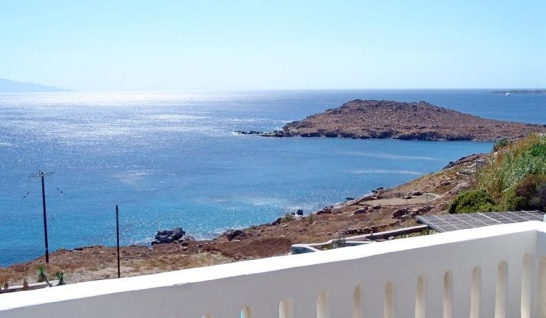 Complex of Apartment for Sale Mykonos 1