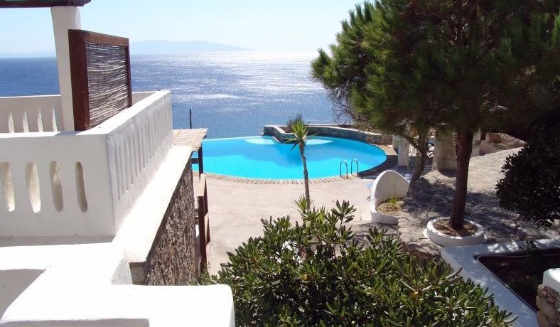 Complex of Apartment for Sale Mykonos 10