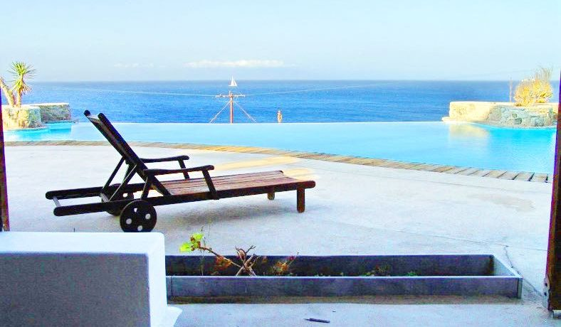 Complex of Apartment for Sale Mykonos 2