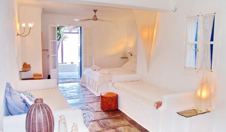 Complex of Apartment for Sale Mykonos 7