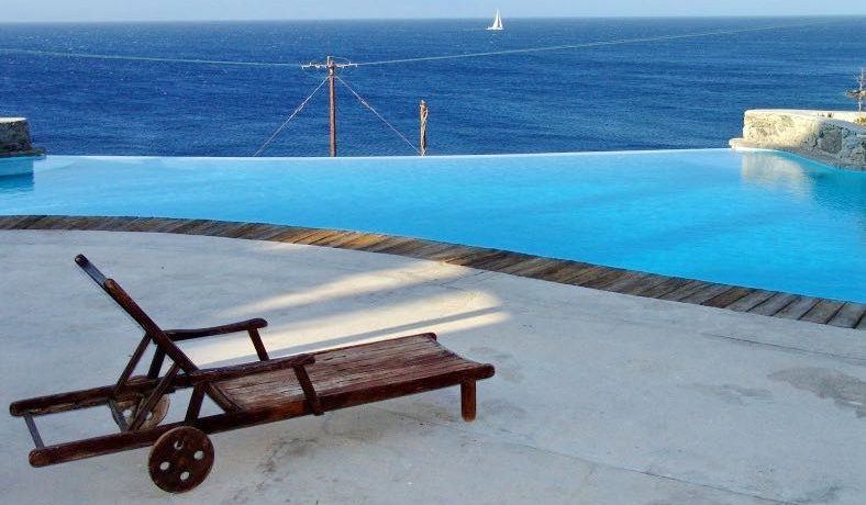 Complex of Apartment for Sale Mykonos 8