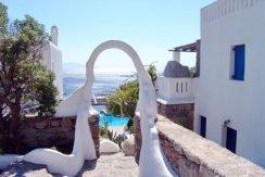 Complex of Apartment for Sale Mykonos 9