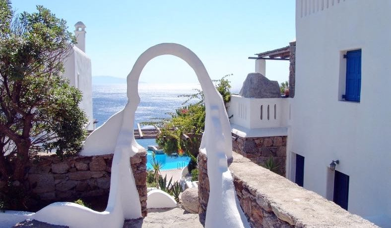 Complex of Apartment for Sale Mykonos 9