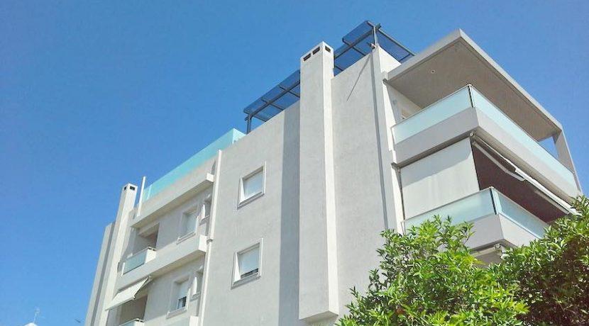 Glifada Luxury Penthouse for Sale 0