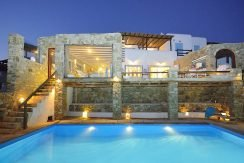 Greece Mykonos Kanalia Villa 0