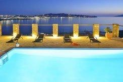 Greece Mykonos Kanalia Villa 1