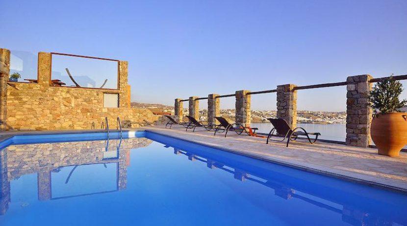 Greece Mykonos Kanalia Villa 18