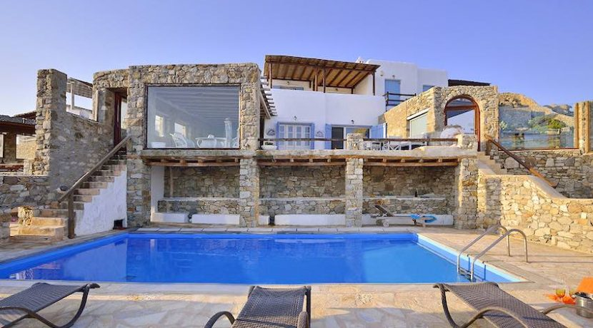 Greece Mykonos Kanalia Villa 19