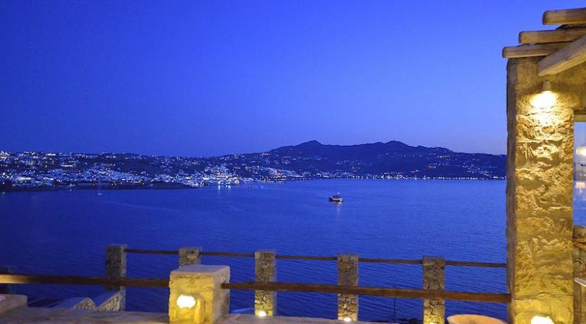 Greece Mykonos Kanalia Villa 2