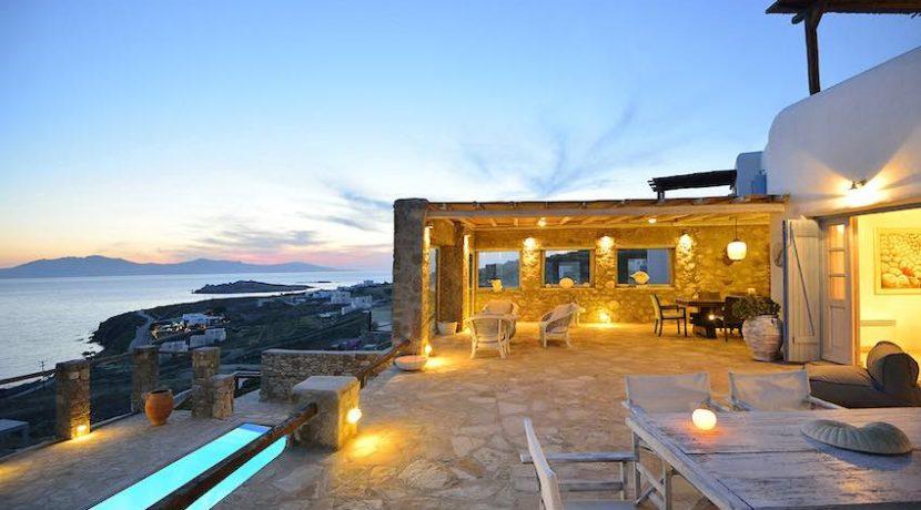 Greece Mykonos Kanalia Villa 3