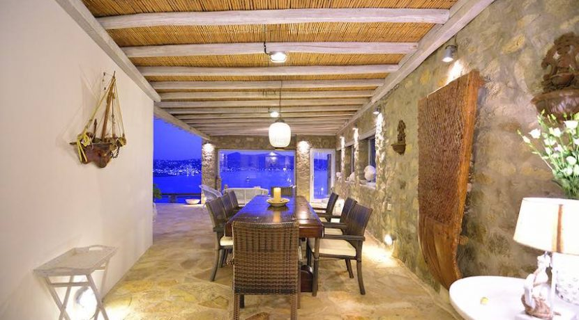 Greece Mykonos Kanalia Villa 4