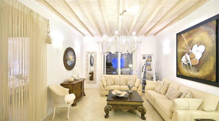 Greece Mykonos Kanalia Villa 9
