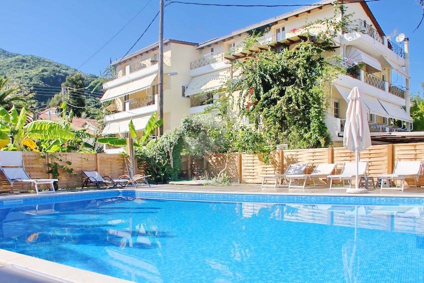 Apartments For Sale In Greece Islands
