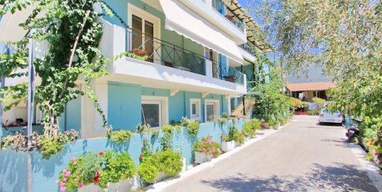 Hotel for Sale Leukada Greece, Ionian islands