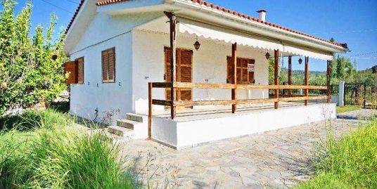 House near the sea at Sithonia Halkidiki, Porto Carras