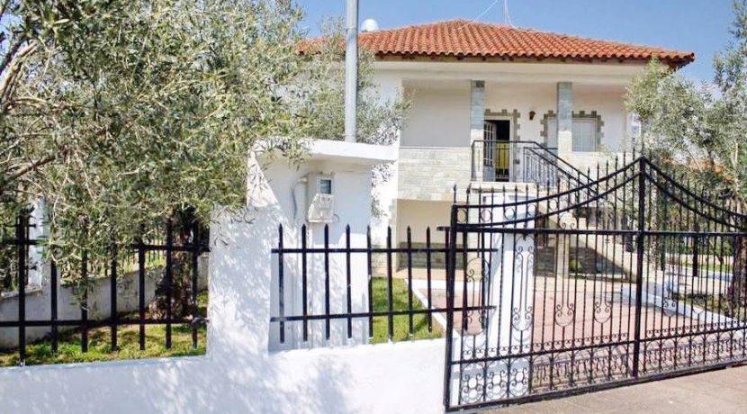 Kallikratia Halkidiki for Sale 0