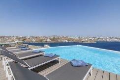 Super Villa Mykonos 1