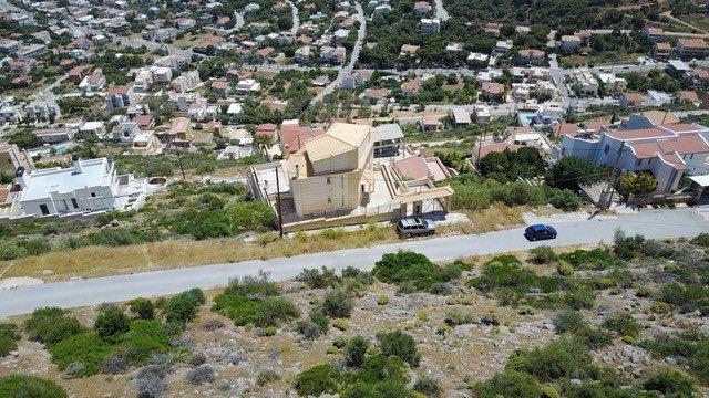 Villa South Attica Saronida 1