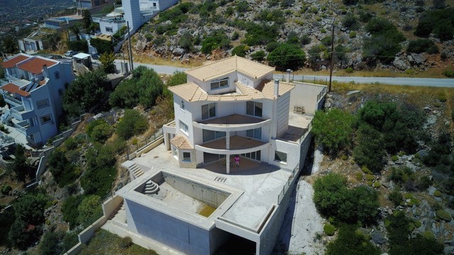 Villa South Attica Saronida 47