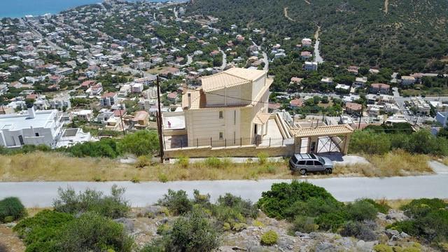 Villa South Attica Saronida 51