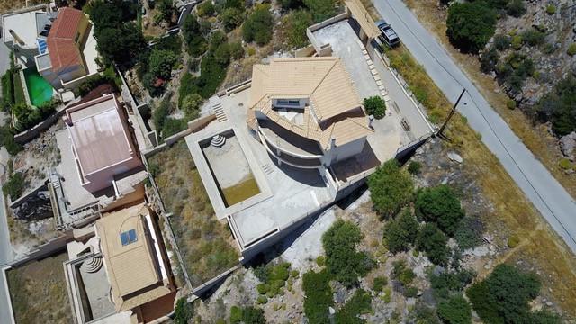 Villa South Attica Saronida 55