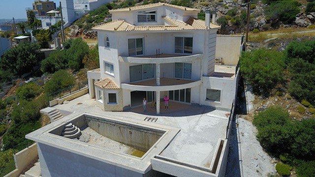 Villa South Attica Saronida 60