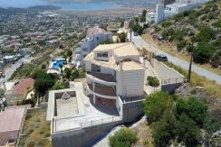Villa South Attica Saronida 61
