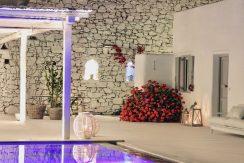Villa at Psarou Mykonos 12