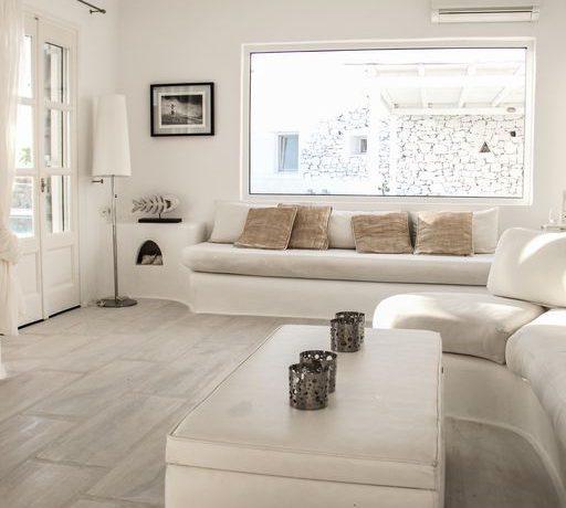 Villa at Psarou Mykonos 4