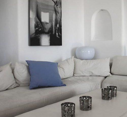 Villa at Psarou Mykonos 5