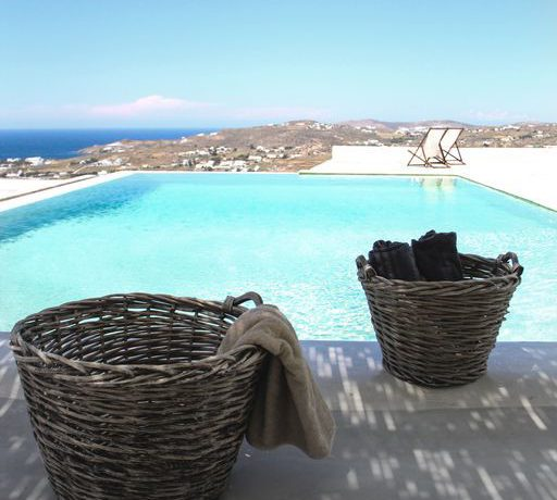 Villa at Psarou Mykonos 7