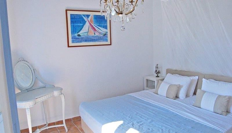 Villa for Sale in Mykonos, Houlakia 11