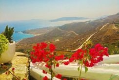 Villa for Sale in Mykonos, Houlakia 15
