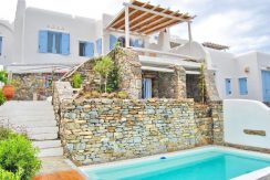Villa for Sale in Mykonos, Houlakia 18