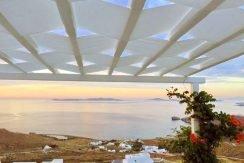 Villa for Sale in Mykonos, Houlakia 19