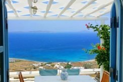 Villa for Sale in Mykonos, Houlakia 20