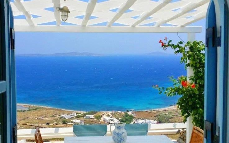 Villa for Sale in Mykonos, Houlakia 20