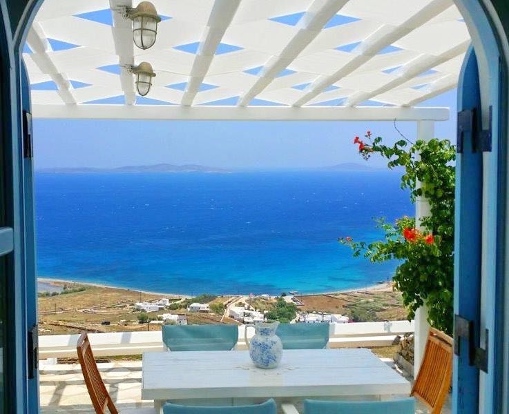 Villa for Sale In Mykonos, Agios Stefanos area