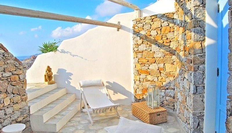 Villa for Sale in Mykonos, Houlakia 22