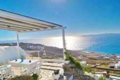 Villa for Sale in Mykonos, Houlakia 23