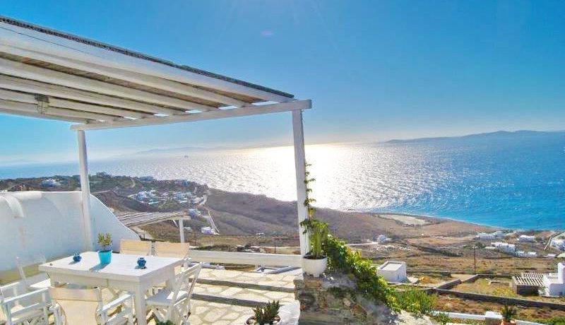 Villa for Sale in Mykonos, Houlakia 23