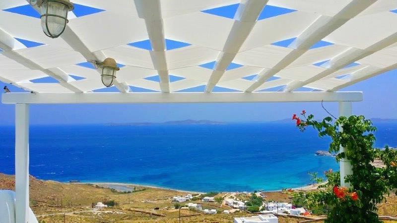 Villa for Sale in Mykonos, Houlakia 25