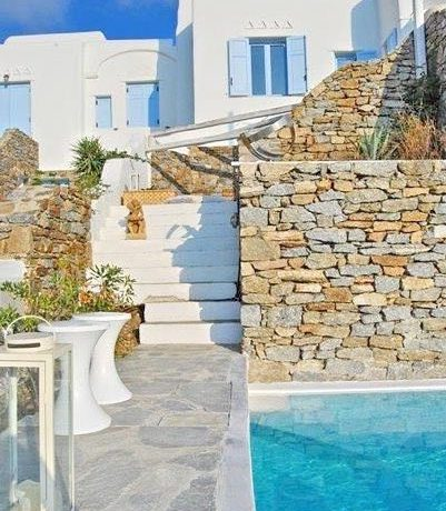 Villa for Sale in Mykonos, Houlakia 26