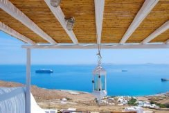 Villa for Sale in Mykonos, Houlakia 4