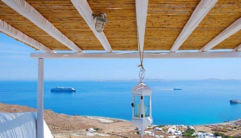 Villa for Sale in Mykonos, Houlakia 4