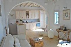 Villa for Sale in Mykonos, Houlakia 5