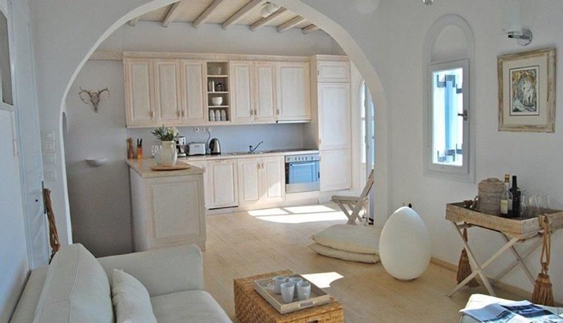 Villa for Sale in Mykonos, Houlakia 5